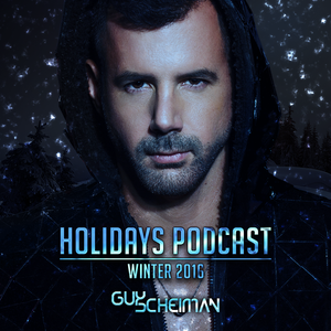 Holidays Winter Podcast 2016