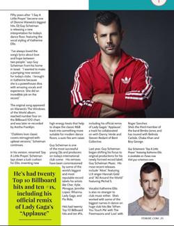 April 27, 2016 - Fenuxe Magazine - Page 2