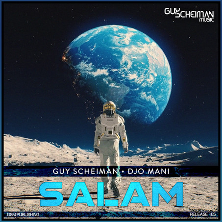 Worldwide release of 'Salam'