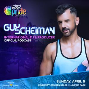 DJ | MUSIC PRODUCER | GAY NIGHT DJ