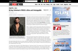 Edge Media Network Interview