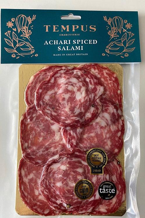 Achari Spiced Salami (75g)