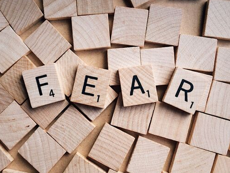 Fear and Foster CAre