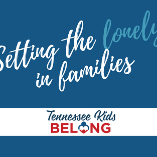 Setting the Lonley in Families