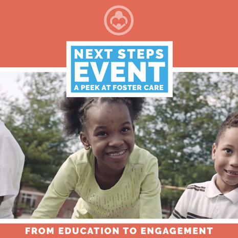 Next Steps Event