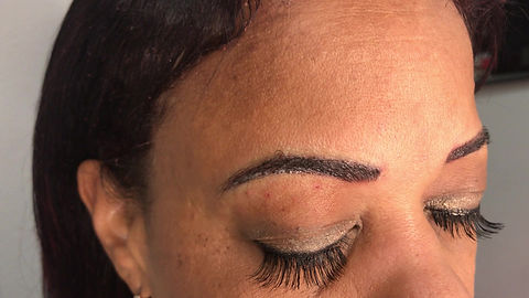 Microblading in Mesa by Elmira Mills