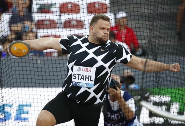 Daniel Stahl in Zurich