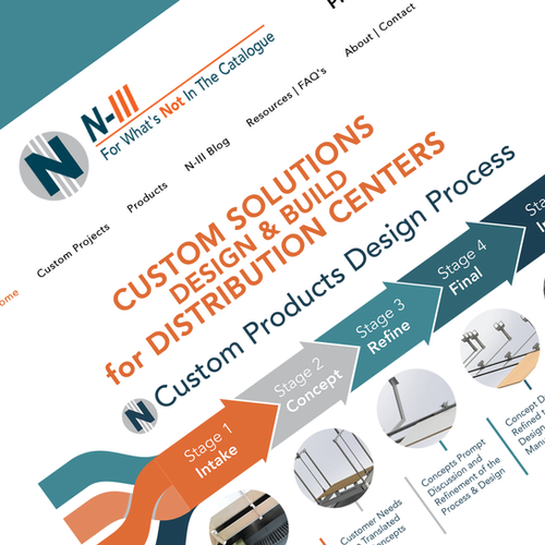 N-III Custom Design and Build