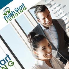 Fresh Start Funding Legal
