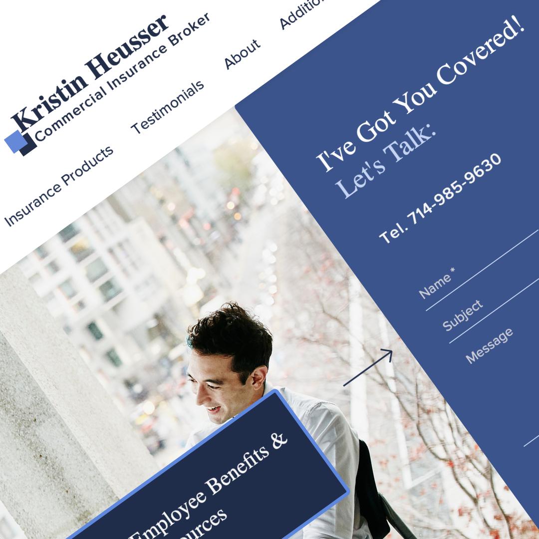 Kristin Heusse Insurance