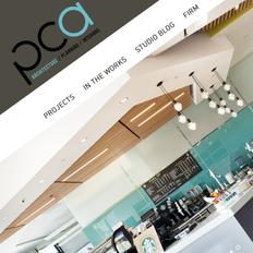 Pacific Cornerstone Architect