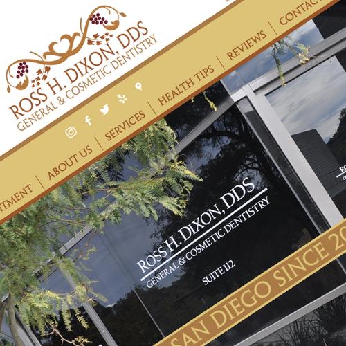 Ross H. Dixon, DDS