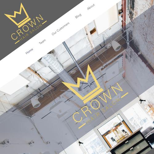 Crown Hair Salon