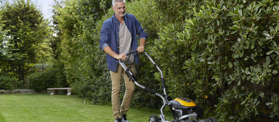 How much does a lawn mower cost?