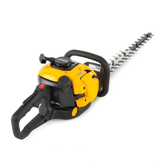 Hedge Trimmer SHP 60