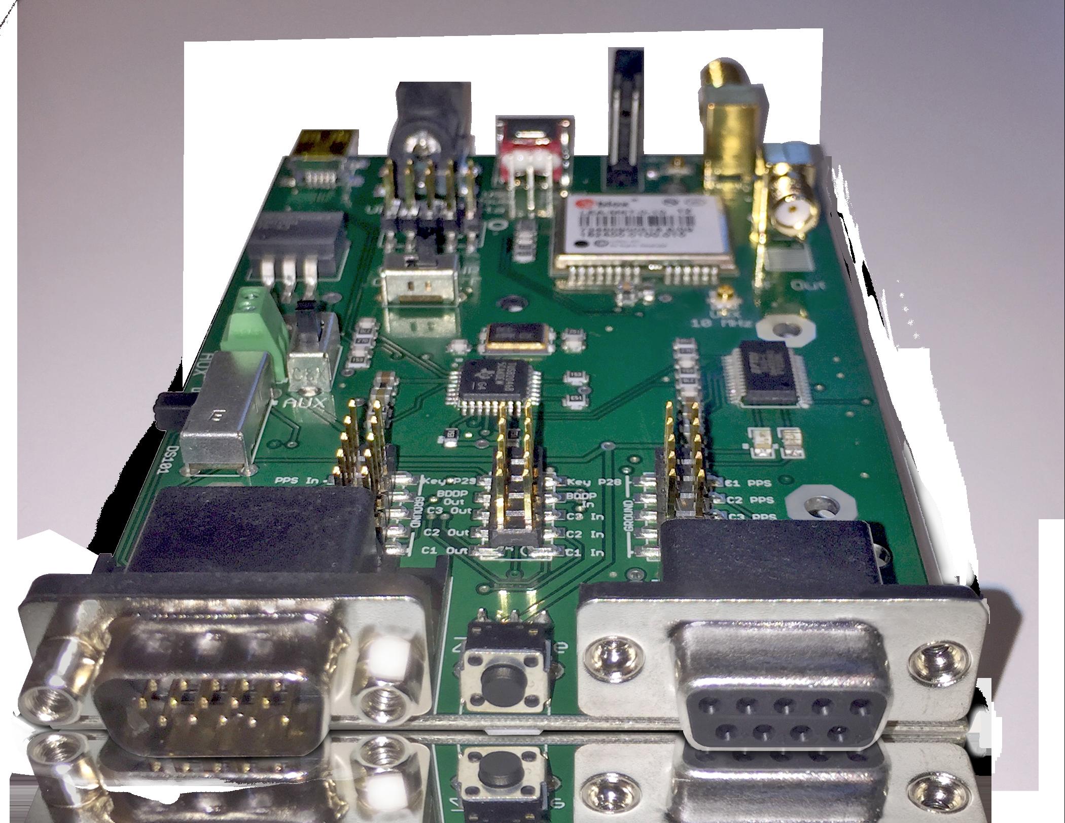 GB-GRAM / GB-GRAM-M Interface Card | Valiant 153M | Talen-X