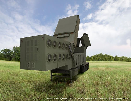 Orolia Selected by Raytheon to Support US Missile Defense System