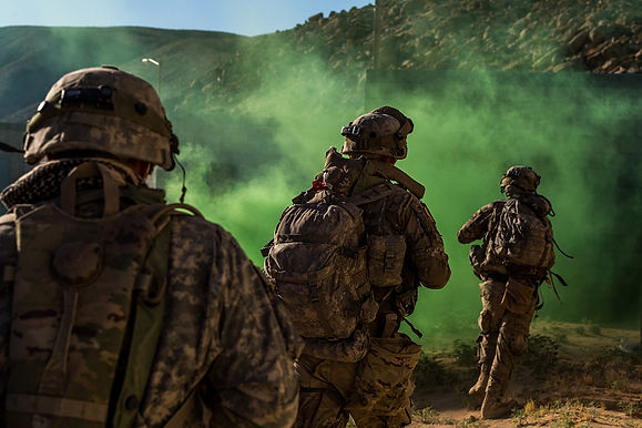 Orolia Defense & Security Awarded $1.7M U.S. Military Contract