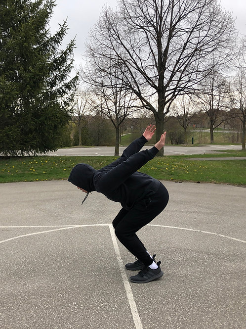 Home Jump Program (No Weights Required)