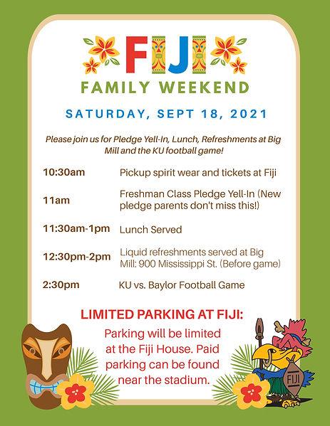 FIJI Family  Weekend Invite Revised Agenda (3) (1).JPG
