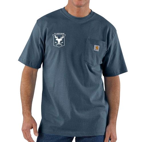 FIJI Carhartt T-shirt
