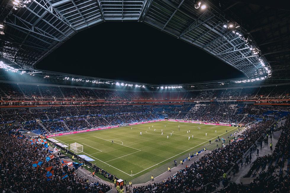 stadium unsplash