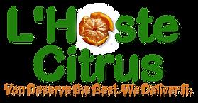 L'Hoste Citrus logoo.png