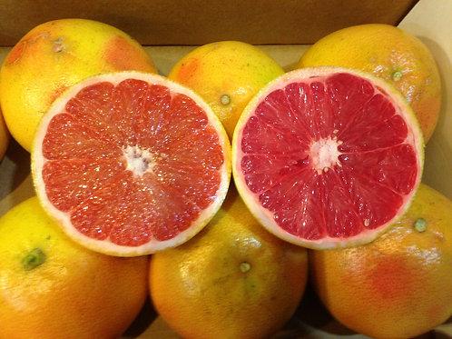 Mixed Organic Grapefruit
