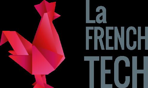 Logo de la French tech