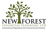 New Forest Finincial Planning Logo (AFC