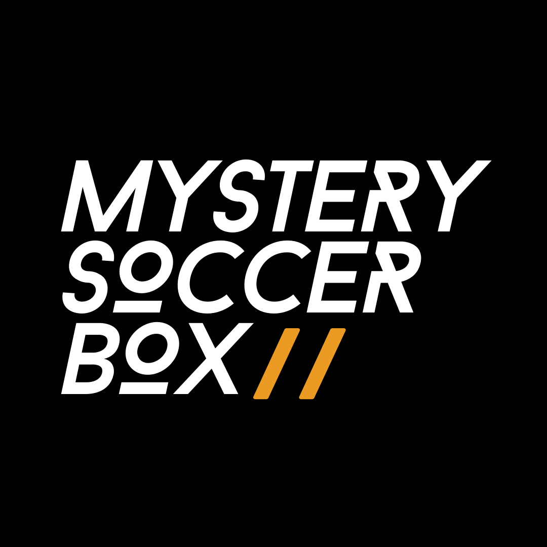 Mystery Football Top Boxes   Mystery Soccer Box UK