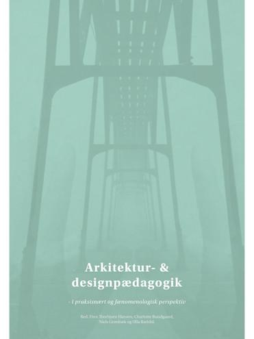Arkitektur- & designpædagogik