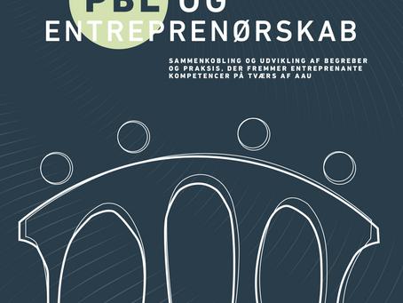 Nyt Idekatalog til undervisere der arbejder med Innovation og entreprenørskab