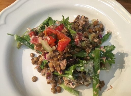 Legumes-Love-Me Salad