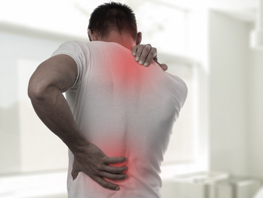 Inflammation - what is it and what can you do to tackle it?