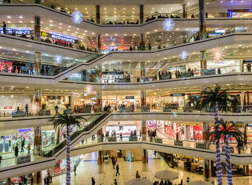 It's Official – Retail Is In Recession