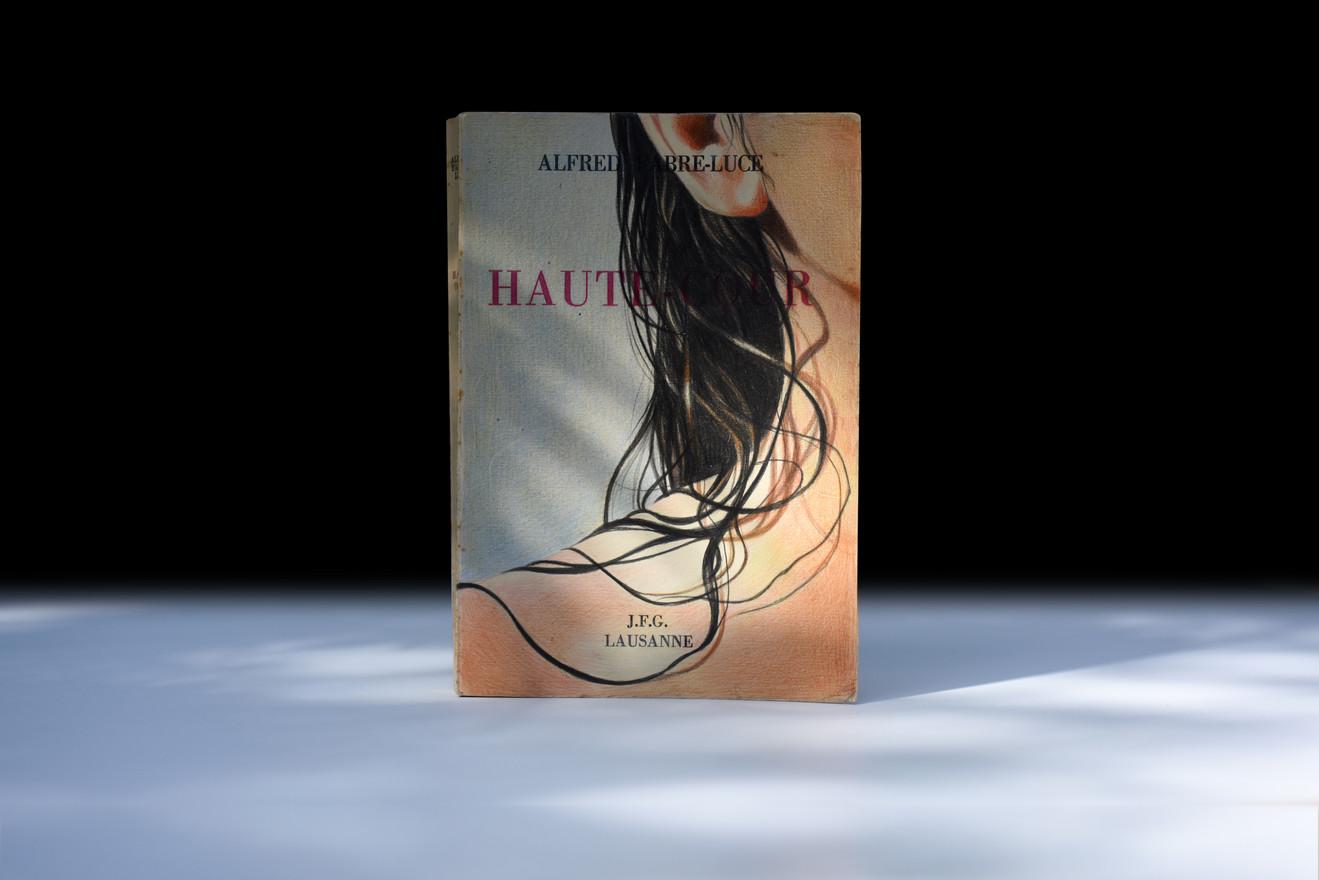 """""""Marée haute"""" (2019)"""