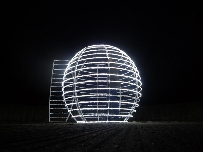 Light House III, 2013