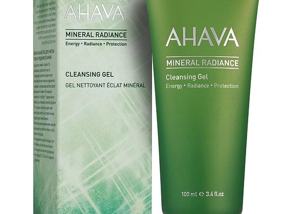 Mineral Radiance: Cleansing Gel