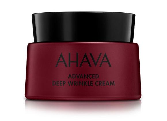 Apple of Sodom: Advanced Deep Wrinkle Smoothing Cream