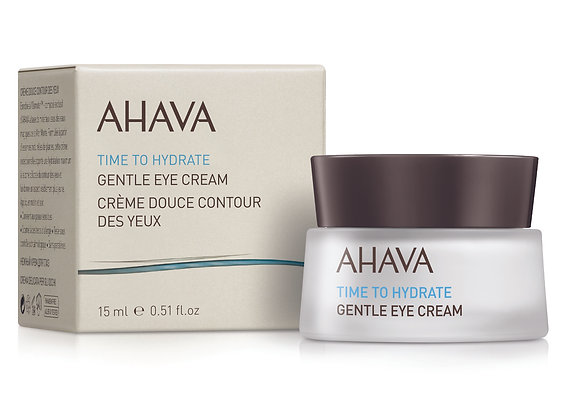 Time To Hydrate: Gentle Eye Cream