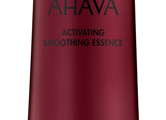 Apple of Sodom: Activating Smoothing Essence