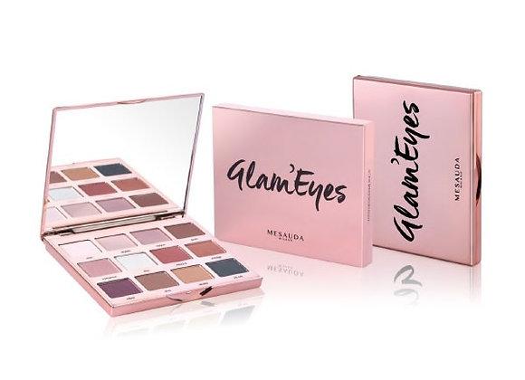 Glam 'Eyes Palette
