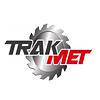 Trak-met logo uden ekstra tekst kvadrati