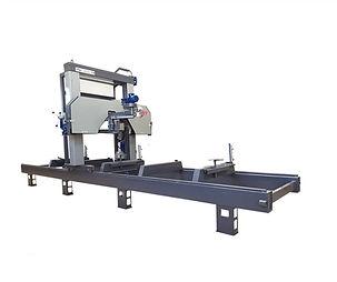 båndsav plankebord langtømmer woodmizer