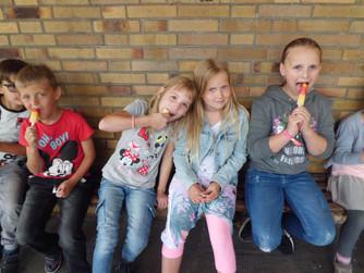 Kennenlernnachmittage in der Grundschule