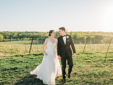 5 Wedding Planning Tips to Jumpstart Your Planning Process
