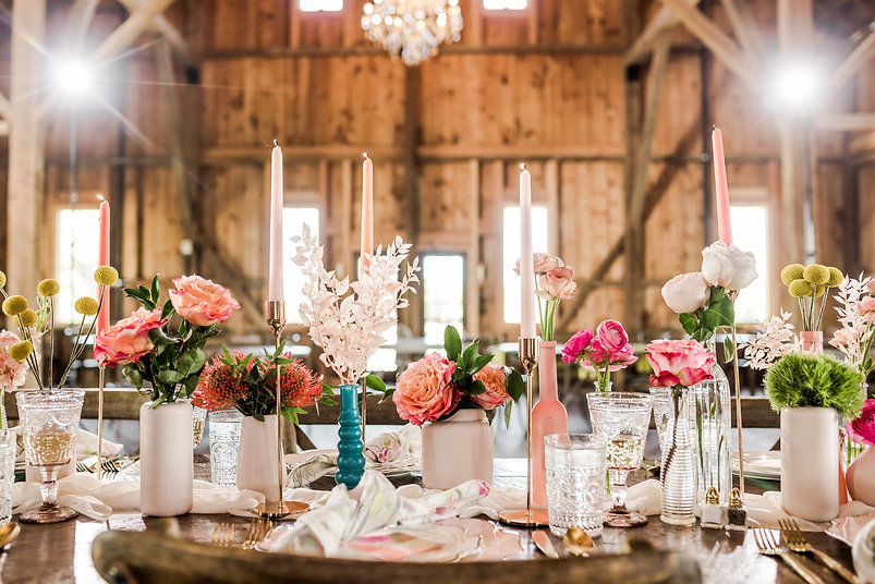 Bluebird Manor Weddings