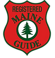 Registered Maine Guide
