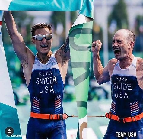 Gold Medal - Triathlon - Brad Synder - Greg Billington.jpg